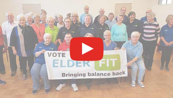 Elderfit video