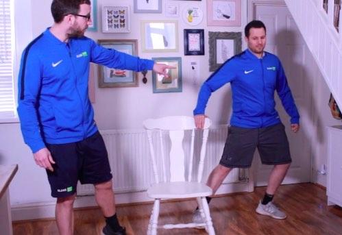 Endurance Workout #2