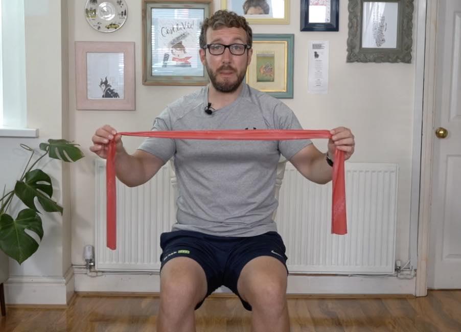 Beginner Workout #3